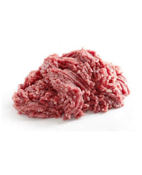 Фарш свино-говяжий (вы...